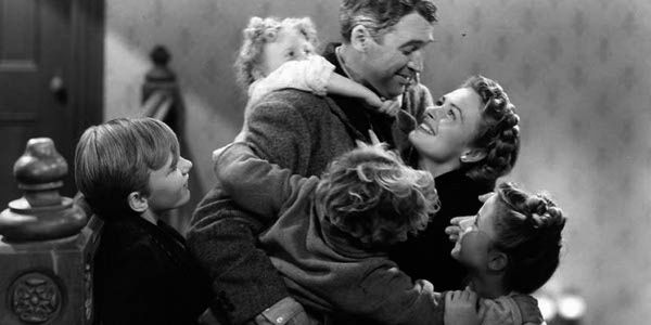 It's A Wonderful Life: 12 Behind-The-Scenes Facts About The Classic Christmas Movie