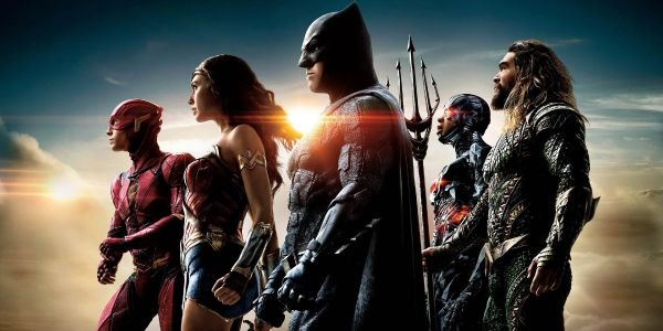Zack Snyder's Justice League Could Be DC Comics' Huge Second Chance At A Cinematic Universe
