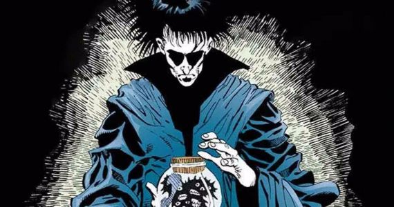 Netflix's The Sandman Series Will Be Scary Promises Neil Gaiman