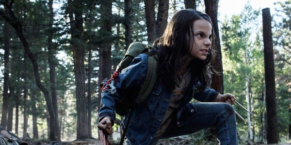 Logan's Dafne Keen Has A Discouraging Update On Possible X-23 Spinoff
