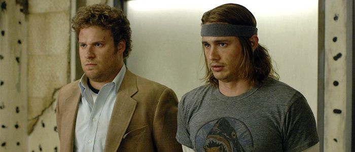 'Pineapple Express 2' Didn't Get Made Due to a Budget Disagreement with Sony