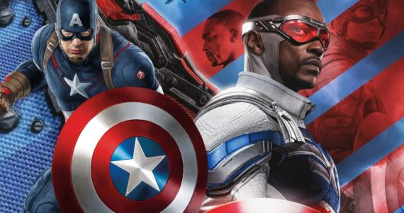 How Will Sam Wilson's Captain America Evolve from Steve Rogers in the MCU?