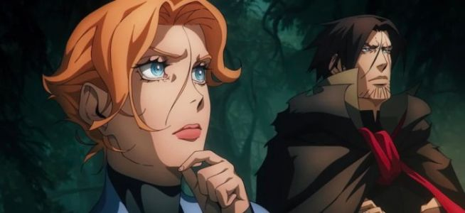 Netflix's First 'Castlevania' Spin-Off Will Be Set During the French Revolution