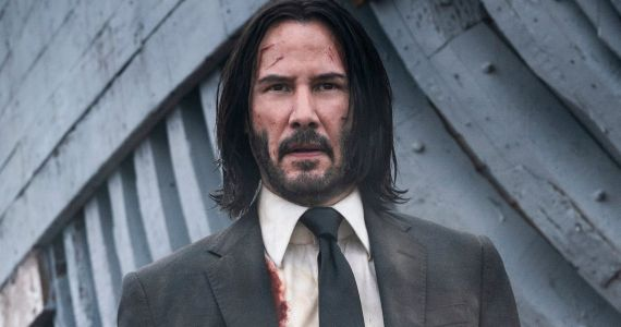 Intense John Wick Workout That Keeps Keanu Reeves in Shape Revealed by His Personal Trainer
