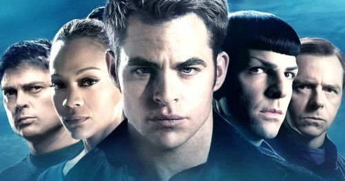 Star Trek 4 Is Back on with Chris Pine, Legion Creator Noah