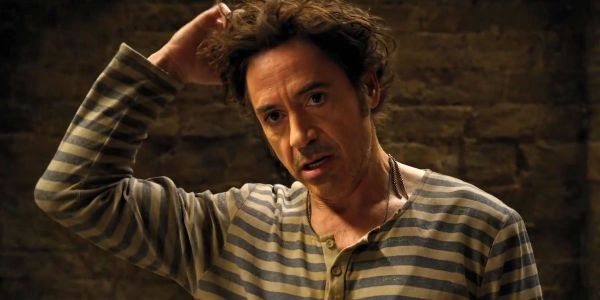 Will Robert Downey Jr's Popularity Be Enough For Doolittle, Despite Bad Buzz?