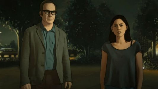 Animated Series Undone Renewed For a Second Season at Amazon