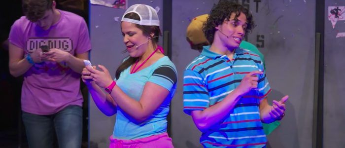 The Quarantine Stream: '21 Chump Street' is Lin-Manuel Miranda's One-Act Musical Written Between 'In the Heights' and 'Hamilton'