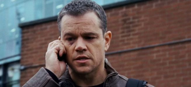 Here's Where You Can Stream Every 'Bourne' Movie
