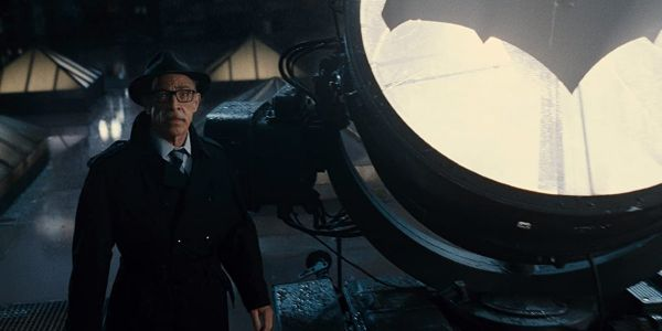 Justice League's J.K. Simmons Weighs In On The Snyder Cut Being Released