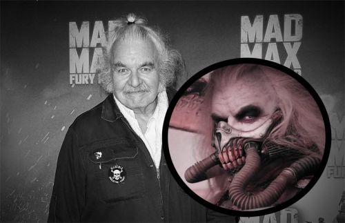 Mad Max: Fury Road's Hugh Keays-Byrne Dies at 73