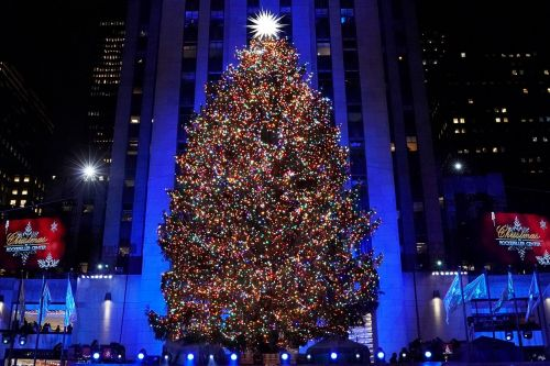 Christmas In Rockefeller Center Live Stream: Time, Channel, How To Watch Online
