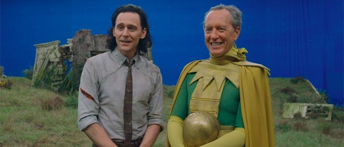 Marvel's Assembled: The Making of Loki is Now Streaming on Disney+