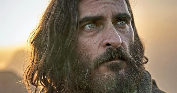 Joaquin Phoenix to Star in Ari Aster's 'Disappointment Blvd' for A24
