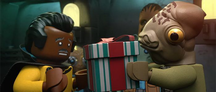 Star Wars Bits: Hyper Toy Drive 2020, Star Wars Squadrons, Guardians of the Whills, Dark Troopers, and More!