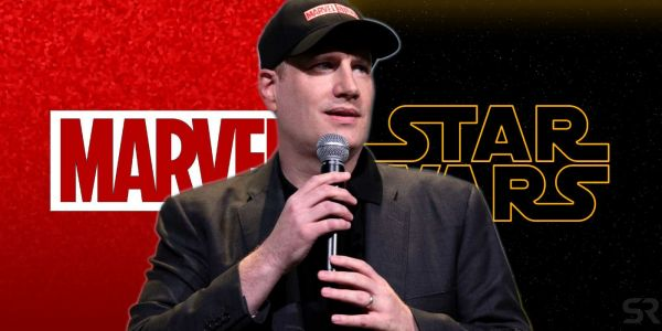 Kevin Feige's New Role May Stop Him Taking Over Star Wars