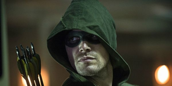 Arrow: All 8 Season Premieres, Ranked | ScreenRant