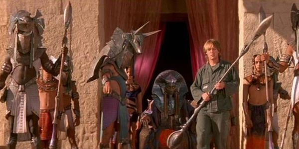 Stargate Writer Dean Devlin Admits One Funny Thing He Wishes He Could Change