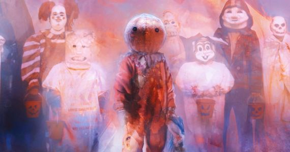 Trick 'R Treat Comic Book Collection Arrives in Time for the 10th Anniversary