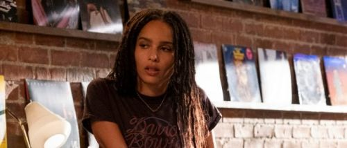 'Kimi': Zoe Kravitz to Star in Steven Soderbergh-Directed Film for HBO Max