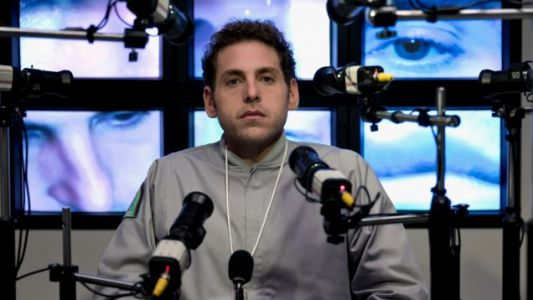 Jonah Hill Is No Longer In Talks For THE BATMAN