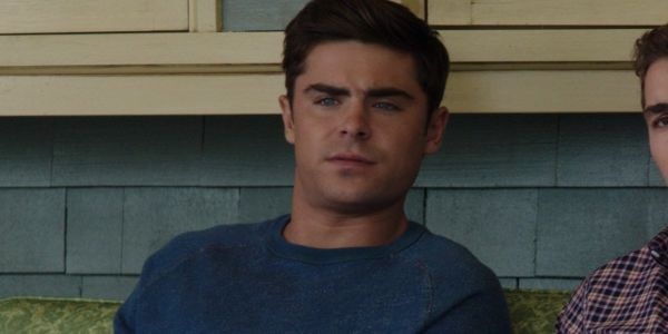 Firestarter Director Teases Zac Efron Changing The Way We Look At Him In The Stephen King Remake