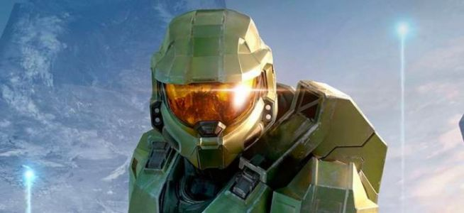 'Halo' TV Series Moves from Showtime to Paramount+