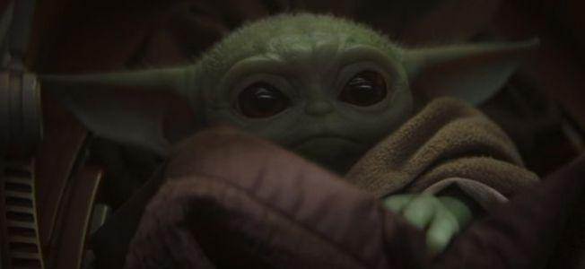 Alternate Baby Yoda Designs Revealed in 'Disney Gallery: The Mandalorian'