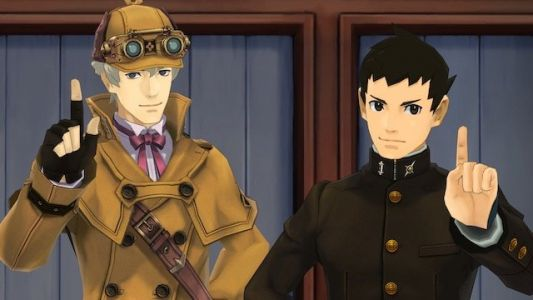 The Great Ace Attorney Chronicles Gets July Release Date, New Trailer