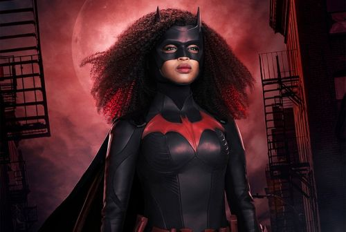 The CW Sets Premiere Dates for Batwoman, Walker, The Flash & More