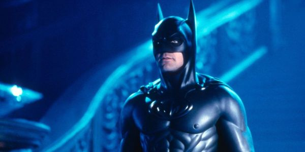 What George Clooney Learned From His Batman And Robin Experience After The Film Was A 'Big Bomb'