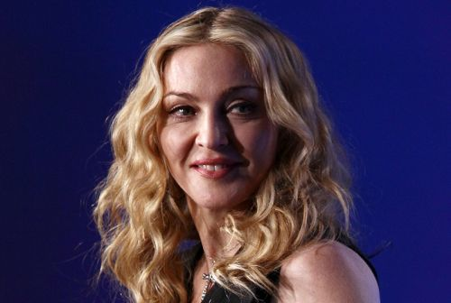 Universal Pictures Developing Film Based on Madonna Written & Directed By the Artist Herself