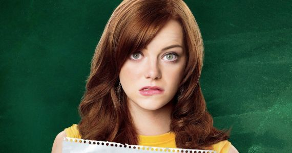 Easy A Might Get a Sequel, But Will Emma Stone Return?