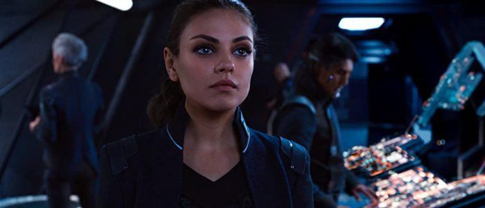 'Luckiest Girl Alive': Mila Kunis to Star in Netflix's Adaptation of the Best-Selling Novel