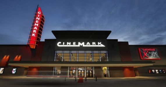 Cinemark Won't Require Face Masks When Reopening Movie Theaters