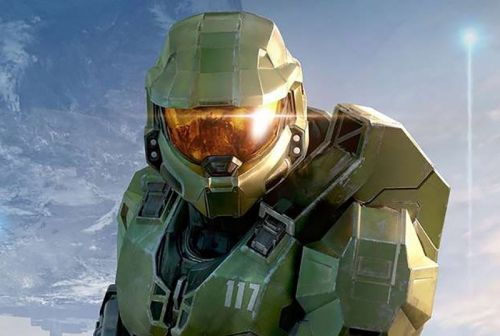 Live-Action Halo Series Shifting From Showtime to Paramount+