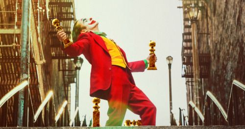 Joker Scores 4 Golden Globes NominationsWarner Bros.'