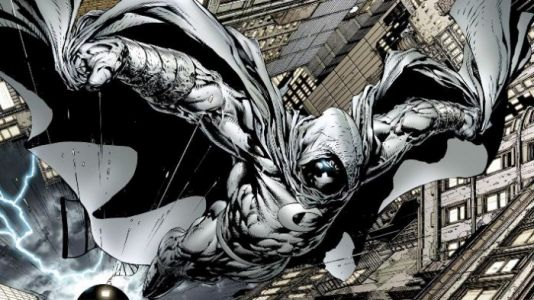 Daily Podcast: Moon Knight, Ghostbusters, Bond, Justice League, Willow, The Meg 2, Avatar 2 and Addams Family