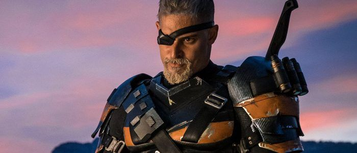 'Zack Snyder's Justice League': Joe Manganiello is Coming Back as Deathstroke
