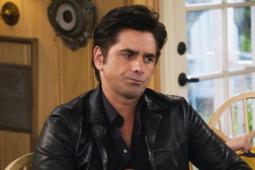 'Fuller House' on Netflix: Was the John Stamos Netflix Freak Out Real?