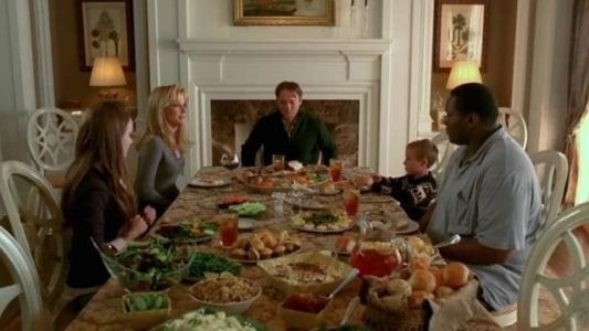 The 10 Most Memorable Thanksgiving Feasts in Film