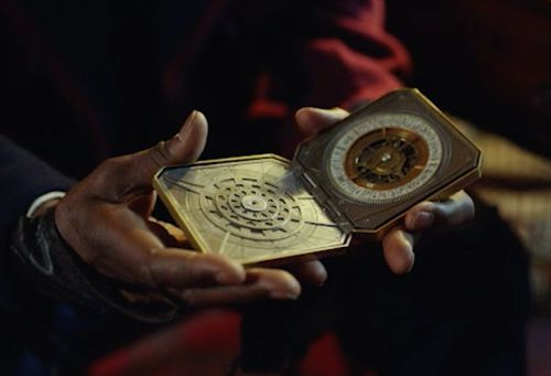 Learn About the Alethiometer in Exclusive His Dark Materials Clip