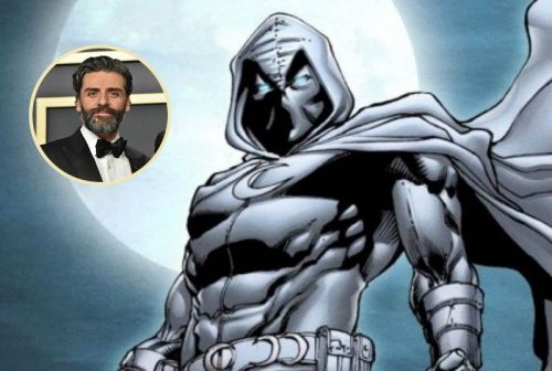 Oscar Isaac in Talks to Lead Disney+'s Moon Knight Series!