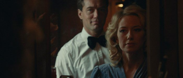 'The Nest' Review: Jude Law and Carrie Coon Star in a Smoldering Drama