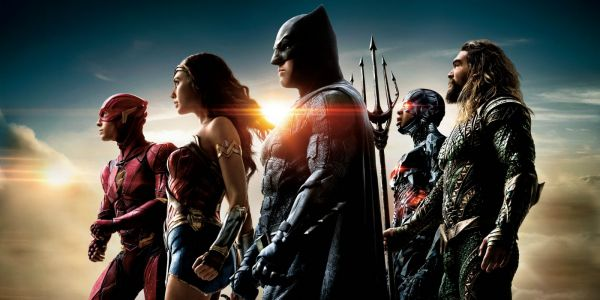Justice League Writer Believes in the Snyder Cut | Screen Rant