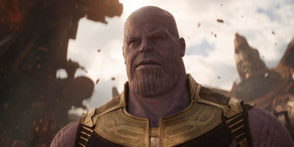 Marvel Confirms Key MCU Connection Between Thanos And The Eternals