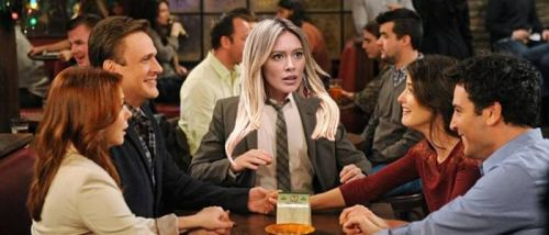 'How I Met Your Father': Hulu Announces 'How I Met Your Mother' Spin-Off Series Starring Hilary Duff