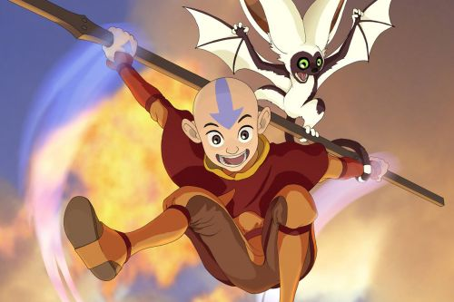 'Avatar: The Last Airbender' Franchise Expanding With Animated Movies, New TV Series