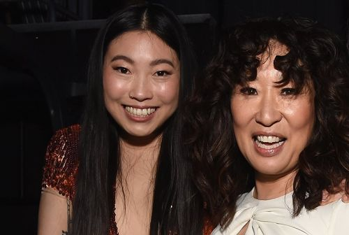 Awkwafina & Sandra Oh to Lead Untitled Netflix Comedy