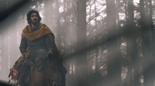 'The Green Knight' Fulfills A Quest To Find New Magic In An Old Legend